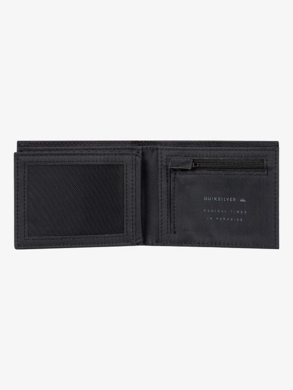 Freshness - Bi-Fold Leather Wallet for Boys 8-16  EQBAA03069