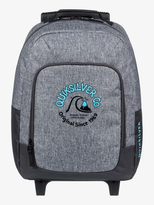 Wheelie Burst 26L - Wheeled Backpack  EQBBP03035