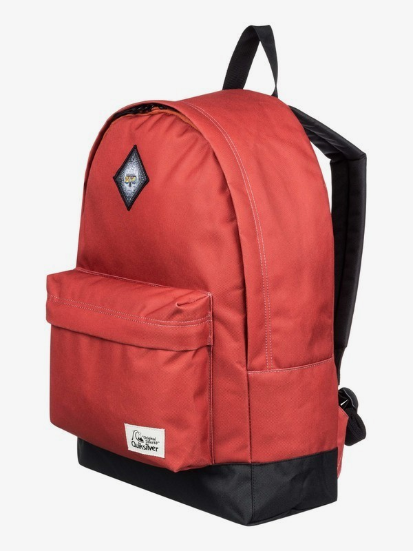 Everyday Poster Patch 25L - Medium Backpack for Kids  EQBBP03038