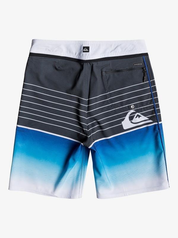 "Highline Slab 17"" - Board Shorts for Boys 8-16  EQBBS03343"