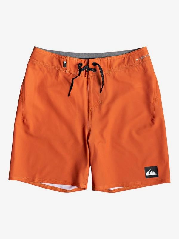 "Highline Kaimana 14"" - Board Shorts for Boys 8-16  EQBBS03357"