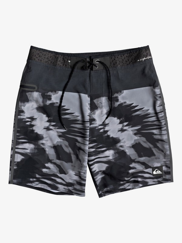 "Highline Blackout 17"" - Board Shorts for Boys 8-16 EQBBS03370"