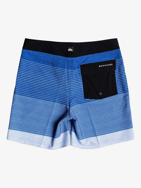 "Highline Massive 14"" - Board Shorts for Boys 8-16  EQBBS03376"
