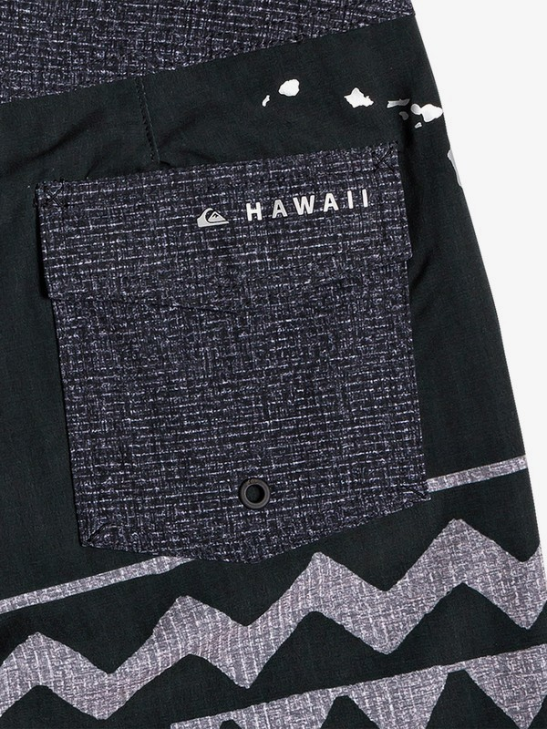 HIGHLINE HAWAII VARIABLE YTH 1  EQBBS03384