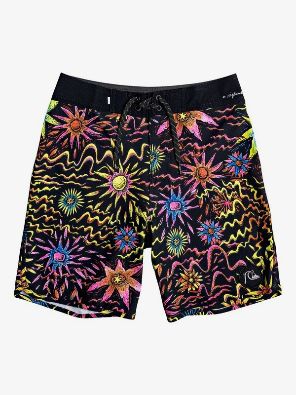 "Highline Tripper 17"" - Board Shorts for Boys 8-16  EQBBS03395"