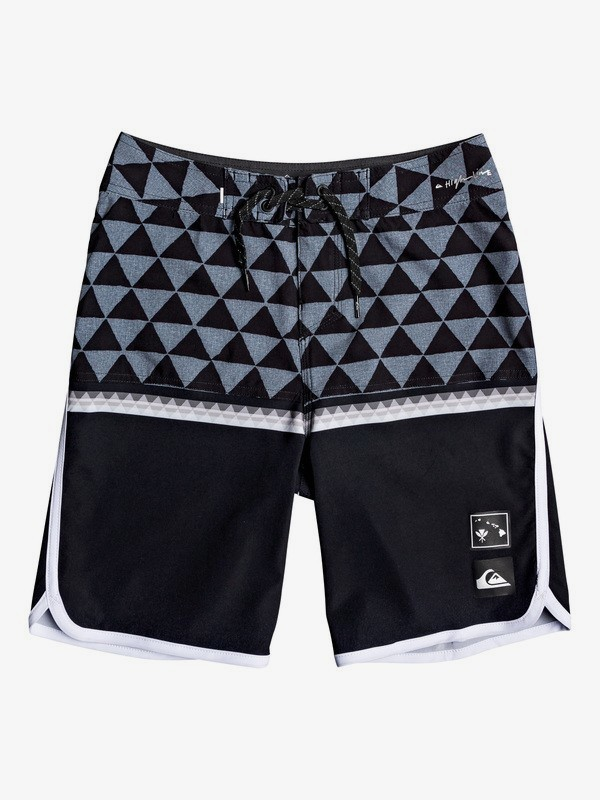 "Highline Divide 18"" - Board Shorts for Boys 8-16  EQBBS03396"