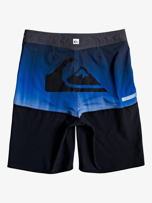 "Highline Division 18"" - Board Shorts for Boys 8-16 EQBBS03397"