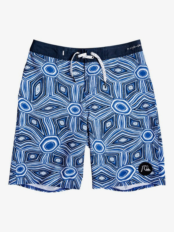 "Highline Tamarama 18"" - Board Shorts for Boys 8-16  EQBBS03414"