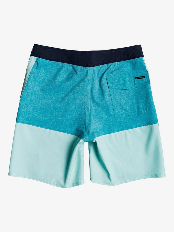 "Highline Five Oh 16"" - Board Shorts  EQBBS03441"