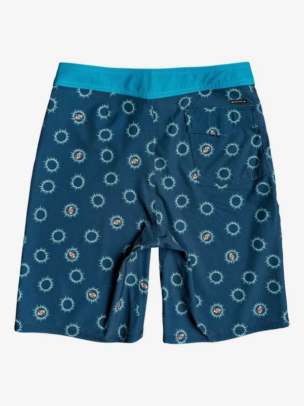 "Highline Sol 18"" - Board Shorts for Boys 8-16  EQBBS03444"