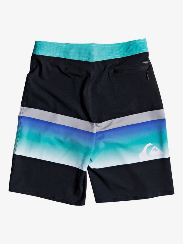 "Highline Slab 18"" - Board Shorts for Boys 8-16  EQBBS03447"