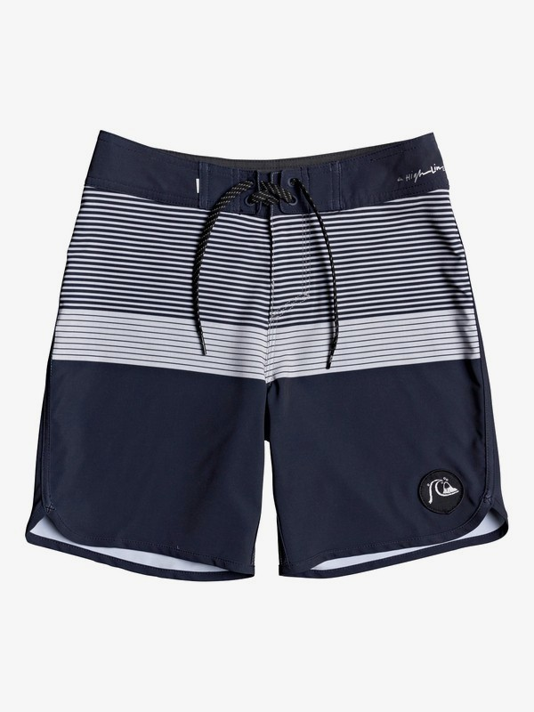 "Highline Tijuana 16"" - Board Shorts  EQBBS03449"