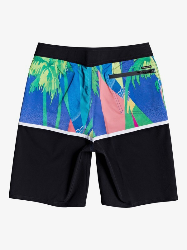 "Highline Division 18"" - Board Shorts for Boys 8-16  EQBBS03454"