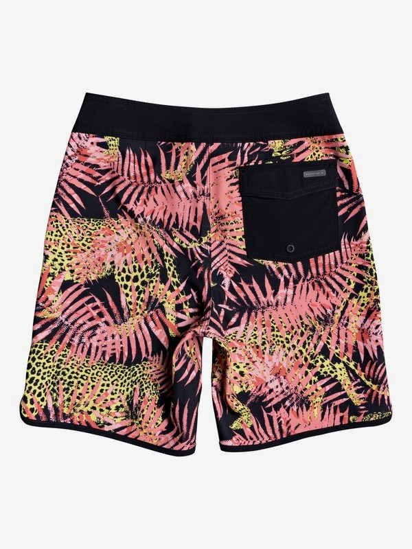 "Highline Camocat  17"" - Board Shorts for Boys 8-16  EQBBS03457"