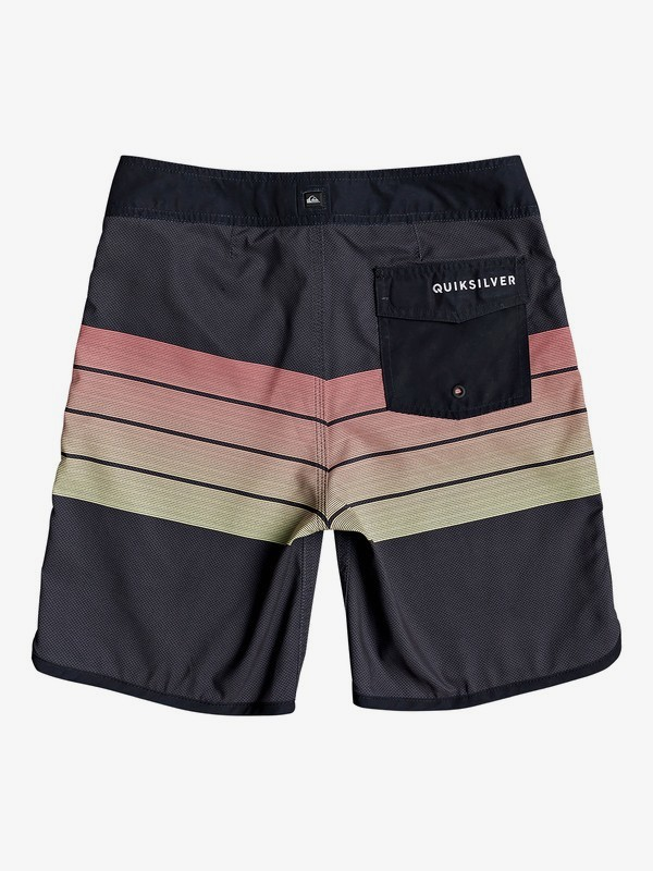 "Everyday Grass Roots 17"" - Board Shorts for Boys 8-16  EQBBS03468"
