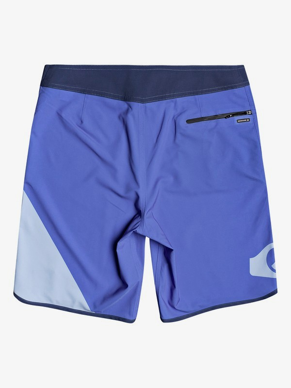 """Highline New Wave 17"""" - Board Shorts for Boys 8-16  EQBBS03496"""