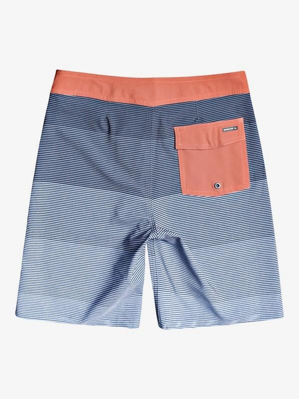 "Highline Massive 18"" - Board Shorts for Boys 8-16  EQBBS03508"