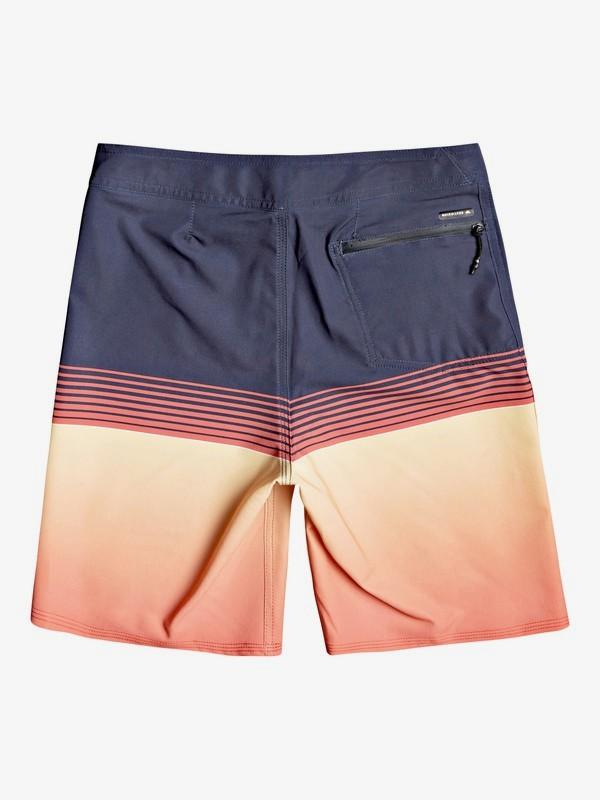 "Highline Slab 18"" - Board Shorts for Boys 8-16  EQBBS03509"