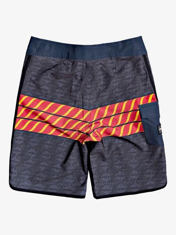 "Highline HI Variable 18"" - Board Shorts for Boys 8-16 EQBBS03515"