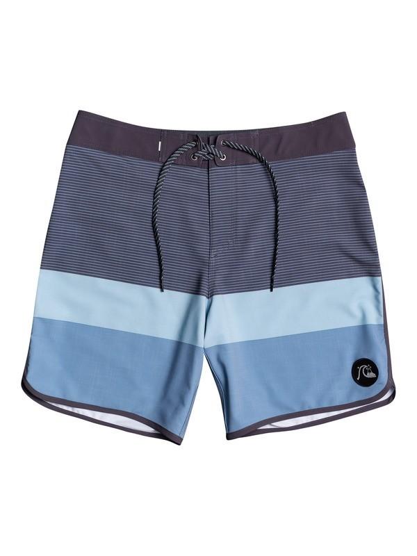 "Surfsilk Tijuana 17"" - Board Shorts for Boys 8-16  EQBBS03550"