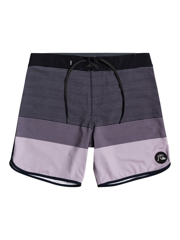 "Surfsilk Tijuana 17"" - Board Shorts for Boys 8-16  EQBBS03550"