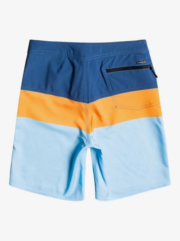 "Surfsilk Panel 17"" - Board Shorts for Boys 8-16  EQBBS03554"