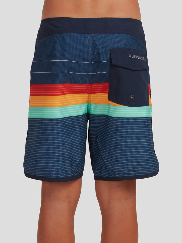 "Everyday More Core 15"" - Board Shorts for Boys 8-16  EQBBS03561"