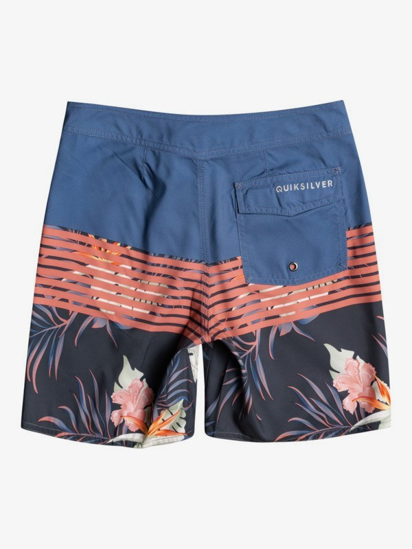 "Everyday Division 15"" - Board Shorts for Boys 8-16  EQBBS03562"