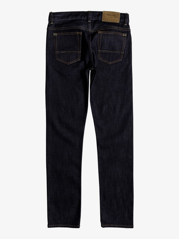 Distorsion Rinse - Slim Fit Jeans for Boys  EQBDP03163