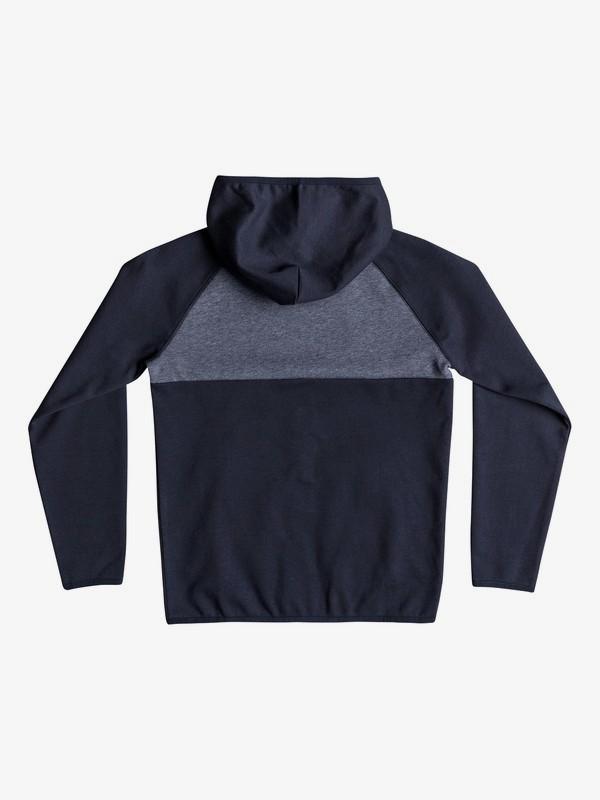Izu Sula - Bonded Zip-Up Hoodie for Boys 8-16 EQBFT03452
