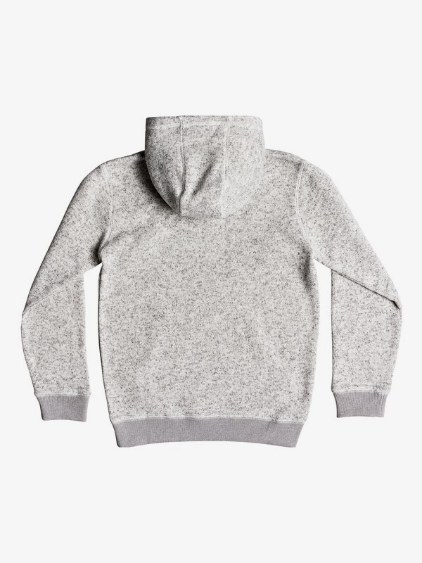Keller - Polar Fleece Hoodie for Boys 8-16 EQBFT03461