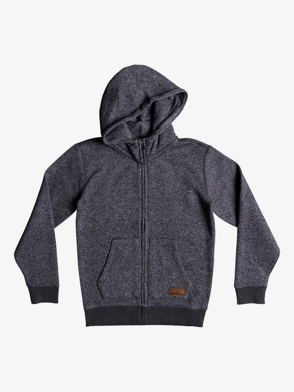 Keller - Zip-Up Polar Fleece for Boys 8-16  EQBFT03464