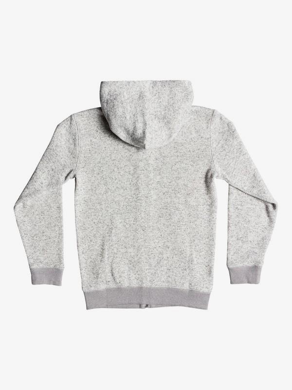 Keller - Zip-Up Polar Fleece for Boys 8-16  EQBFT03464