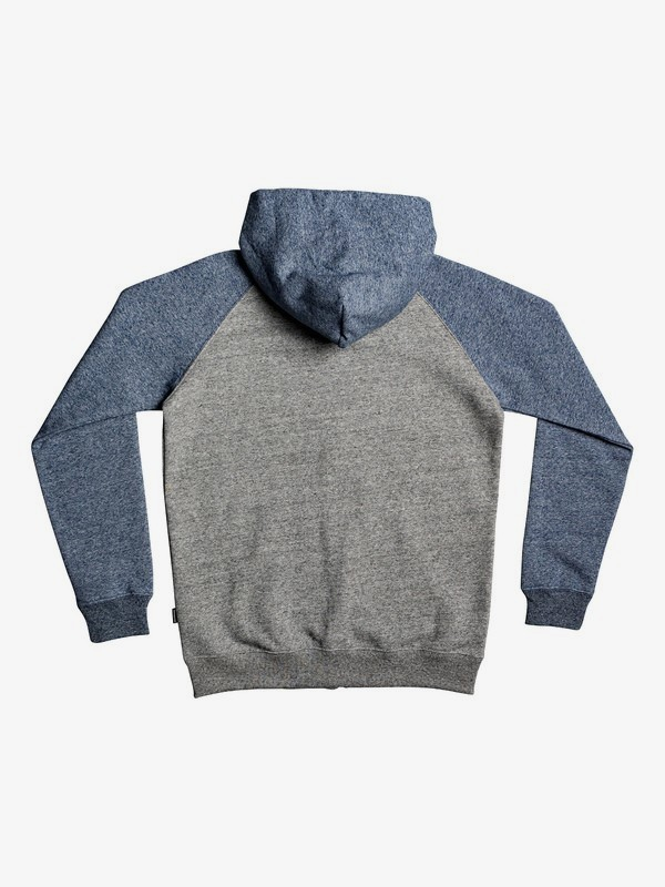 Everyday - Zip-Up Hoodie  EQBFT03472