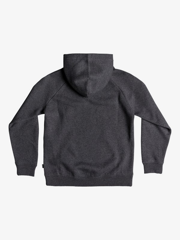 ROUGH TYPE HOODIE YOUTH  EQBFT03482
