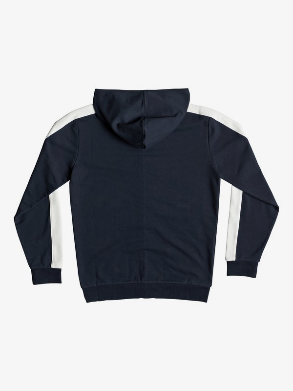 Bun Bury - Zip-Up Hoodie for Boys 8-16  EQBFT03492