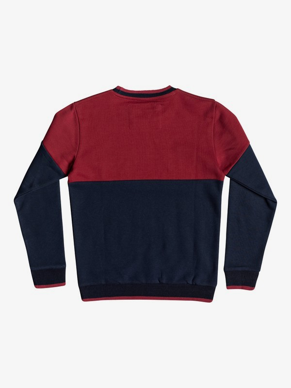 Power Slash - Sweatshirt for Boys 8-16  EQBFT03496