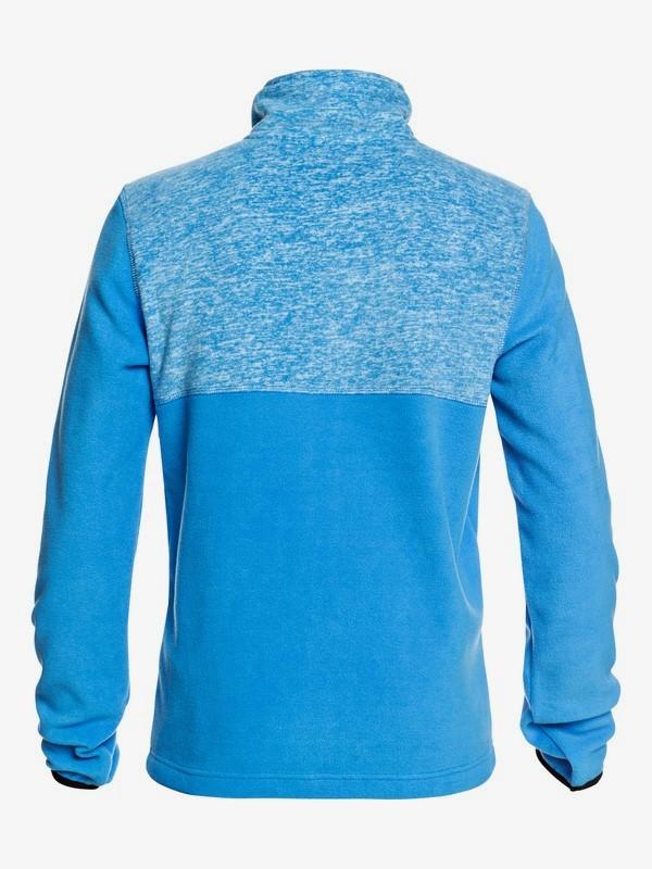 Butter - Technical Zip-Up Fleece for Boys 8-16  EQBFT03512