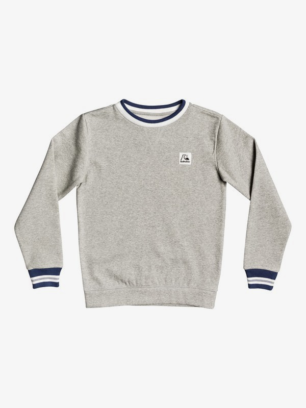 Wilsons Pomy - Sweatshirt for Boys 8-16  EQBFT03539
