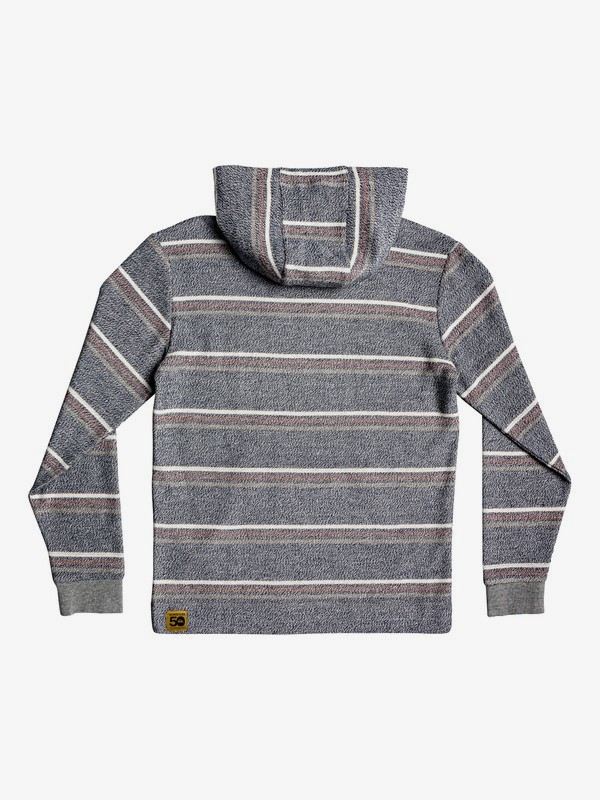 Great Otway - Hoodie for Boys 8-16  EQBFT03542