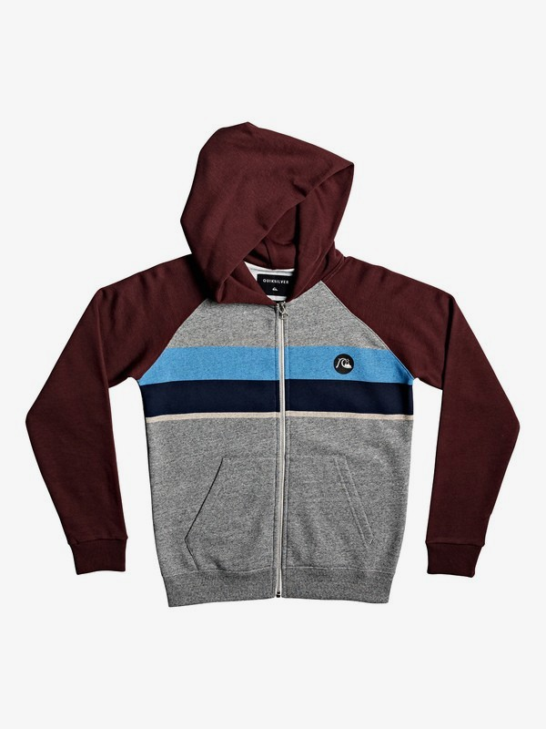 Everyday - Zip-Up Hoodie for Boys 8-16  EQBFT03550