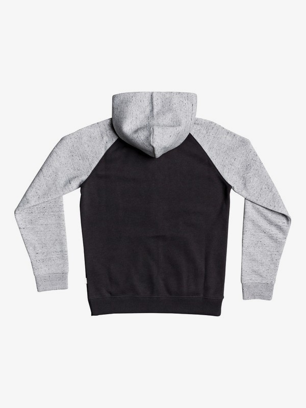 Easy Day - Zip-Up Hoodie  EQBFT03590
