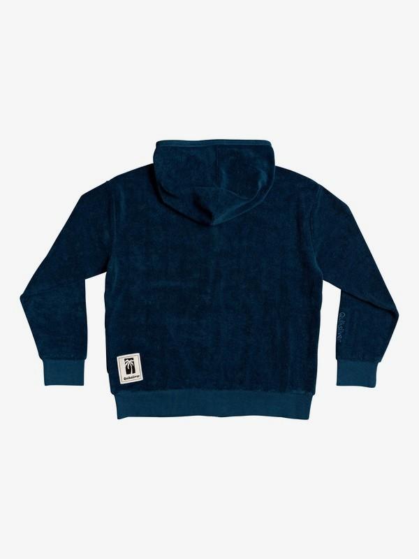 Towel - Zip-Up Hoodie  EQBFT03605