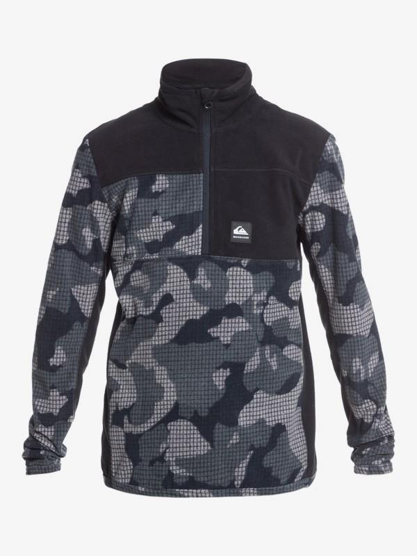 Aker - Half-Zip Polar Fleece for Boys 8-16  EQBFT03610