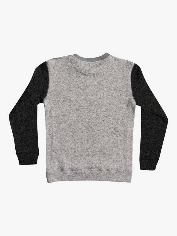 Keller - Polar Fleece Sweatshirt for Boys 8-16  EQBFT03653