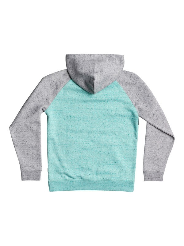 Easy Day - Zip-Up Hoodie for Boys 8-16  EQBFT03680