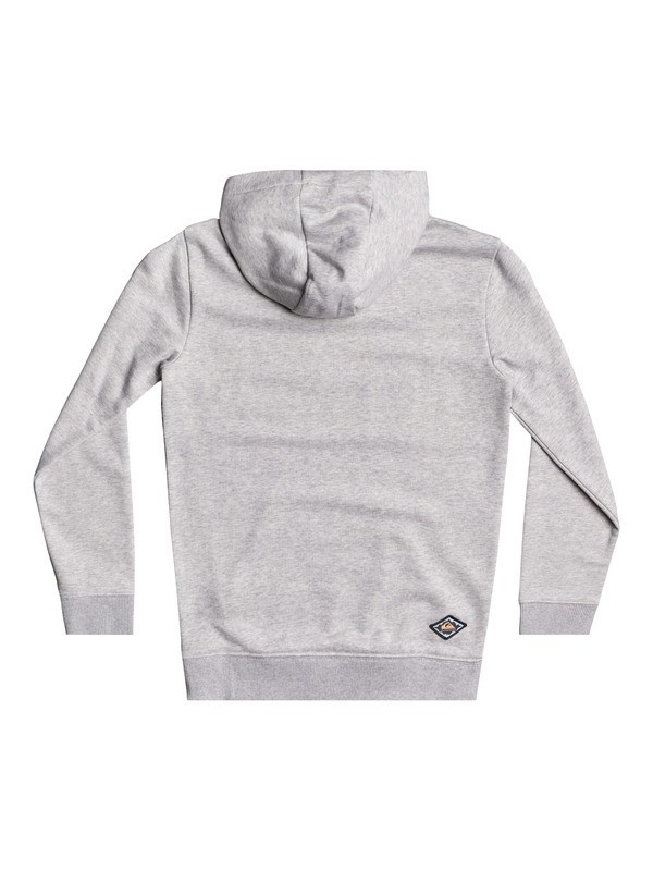 Summer - Hoodie for Boys 8-16  EQBFT03689