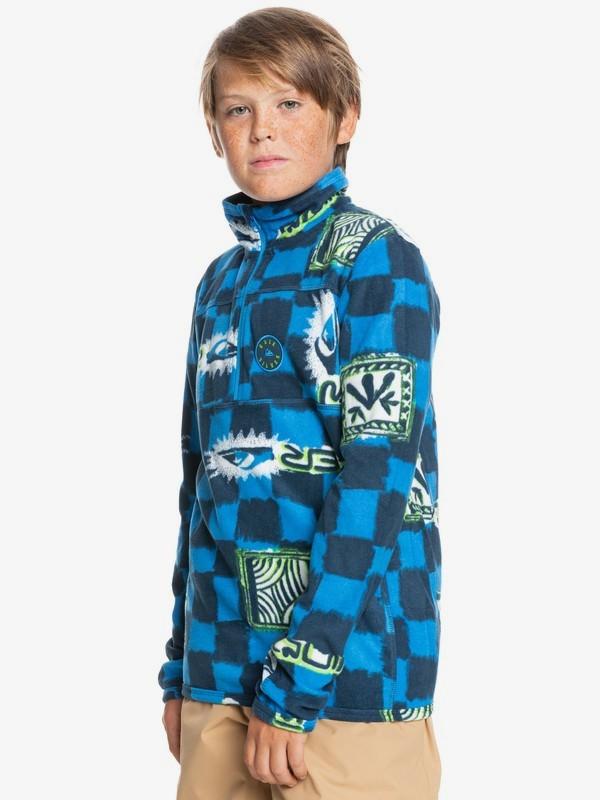 Aker - Fleece for Boys  EQBFT03697