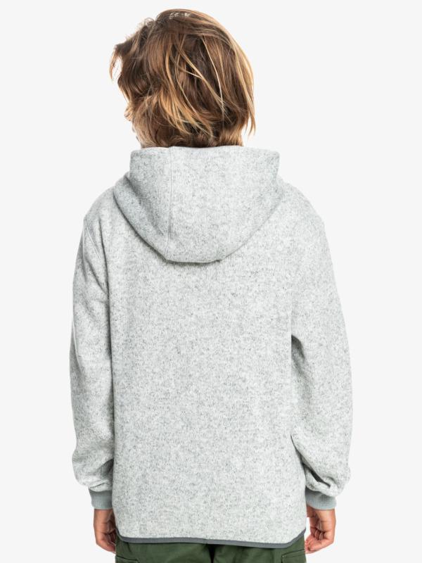 Keller - Zip-Up Hoodie for Boys  EQBFT03710