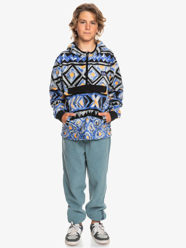 Clean Coasts - Hoodie for Boys  EQBFT03715